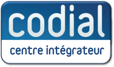 Centre integrateur